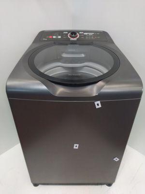 Lavadora Brastemp 15kg C/ 8 Programas De Lavagem E Cesto Inox - Alu
