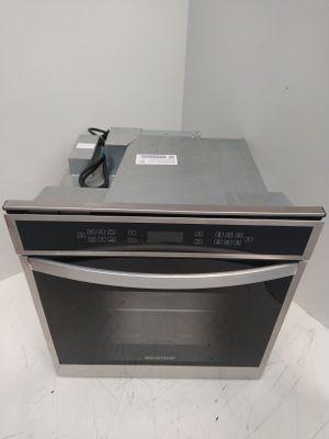 Forno Brastemp De Embutir Eletrico 84l C/ Conveccao E Termômetro Meat Control  - Inox