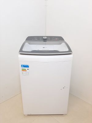 Lavadora Brastemp 12kg  - Branco