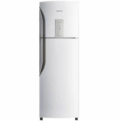 Refrigerador Panasonic Frost Free 387l 2 Portas - Branca