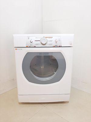 Secadora Brastemp 10kg Rotativa  - Branco