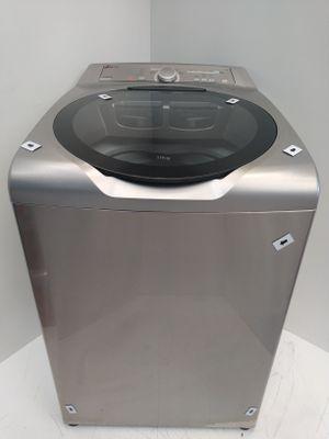 Lavadora Brastemp 11kg  - Inox