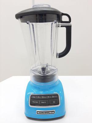Liquidificador Kitchenaid Diamond Crystal - Blue