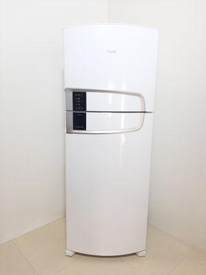 Refrigerador Consul Frost Free 2 Portas Bem Estar 437l C/ Interface Touch - Branco
