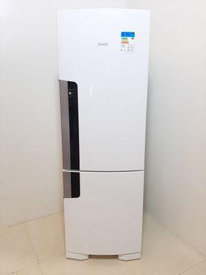 Refrigerador Consul Frost Free 2 Portas 397l - Branco