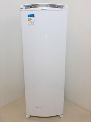 Refrigerador Consul 1 Porta 342l Br - Branco